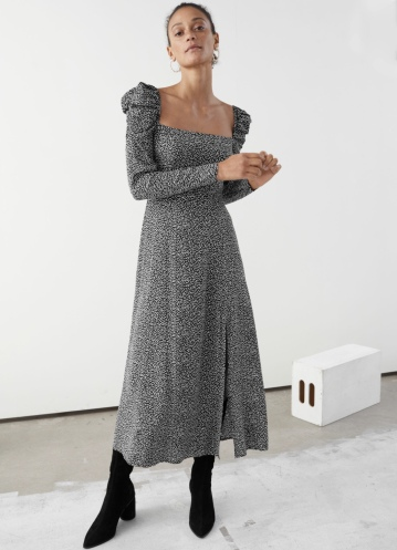 https://www.stories.com/en_gbp/clothing/dresses/midi-dresses/product.square-neck-puff-sleeve-midi-dress-black.0850343001.html